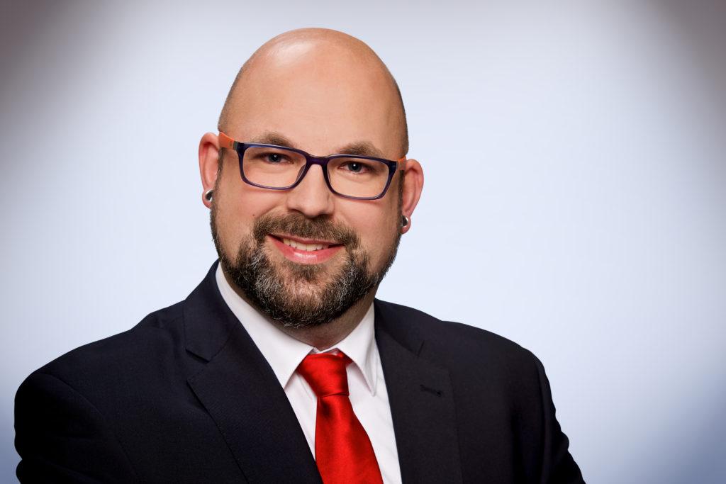 Christoph Dörre