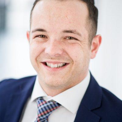 Christoph Schwarz, Director Intermodal Europe TX Logistik
