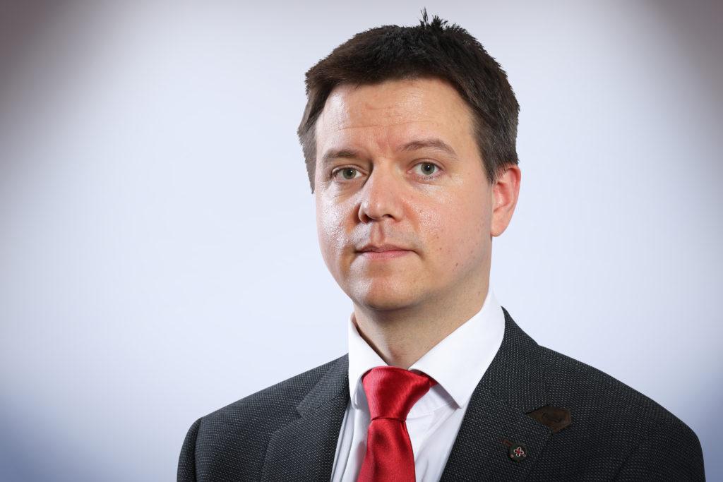 Tobias Hackstein