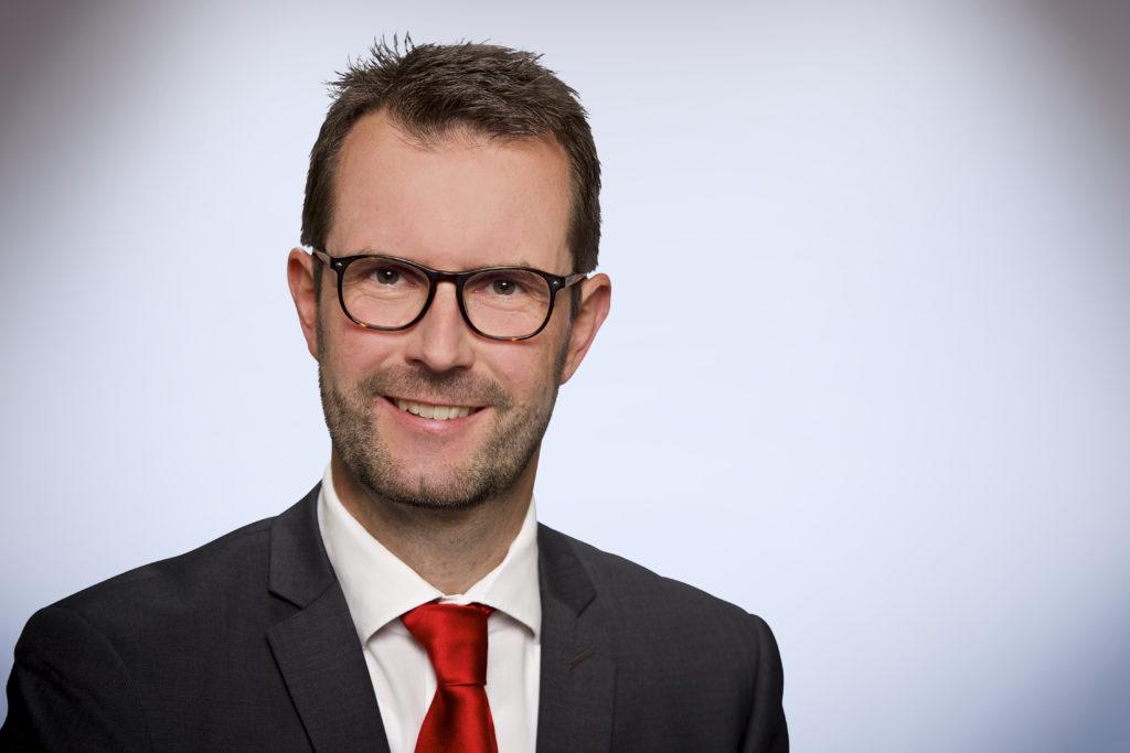 Lars Winther Sørenson